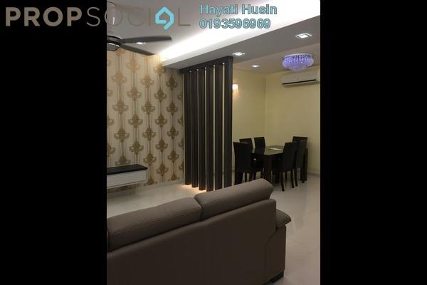 Terrace For Rent in Dataran Pandan Prima, Pandan Indah Freehold Fully Furnished 4R/3B 4k
