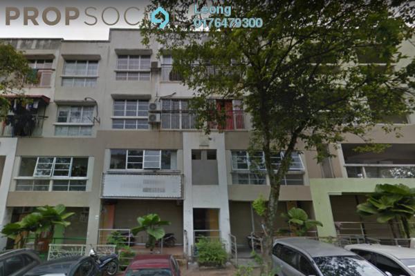 Shop For Sale in Plaza Suria, Damansara Damai Freehold Unfurnished 0R/0B 106k