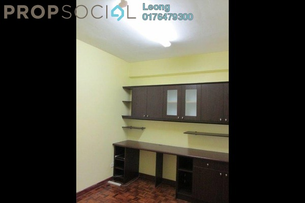 Condominium For Sale in Seri Puri, Kepong Freehold Semi Furnished 3R/2B 480k