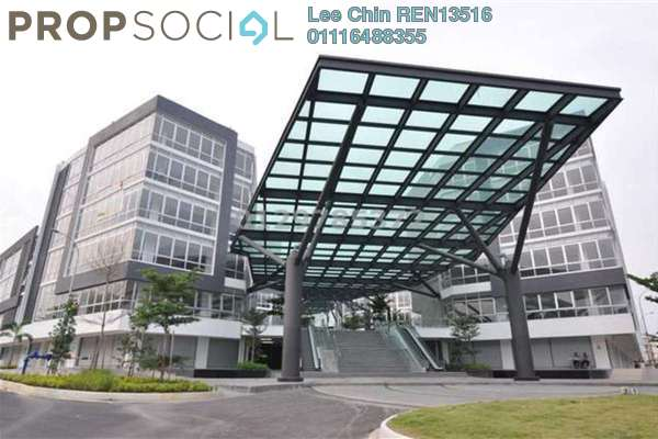 For Sale Condominium at C180, Cheras South Freehold Fully Furnished 0R/1B 318k