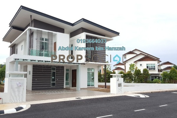 Bungalow For Sale in Bandar Darulaman, Jitra Freehold Unfurnished 5R/5B 1.25m