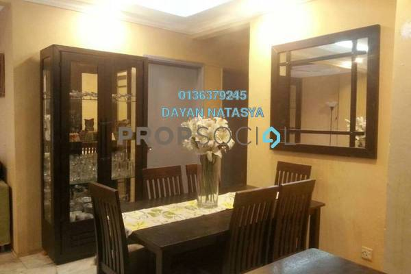 Apartment For Sale in Puncak Bestari, Puncak Alam Freehold fully_furnished 3R/2B 190k