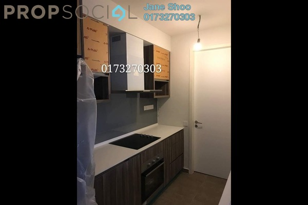 Condominium For Rent in The Rainz, Bukit Jalil Freehold Semi Furnished 4R/3B 3.1k