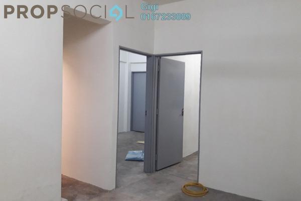 Apartment For Rent in Taman Kuchai Jaya, Kuchai Lama Freehold Unfurnished 2R/1B 650translationmissing:en.pricing.unit