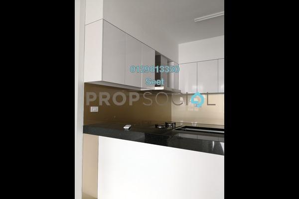 For Rent Condominium at The Azure Residences, Kelana Jaya Freehold Fully Furnished 1R/1B 3k
