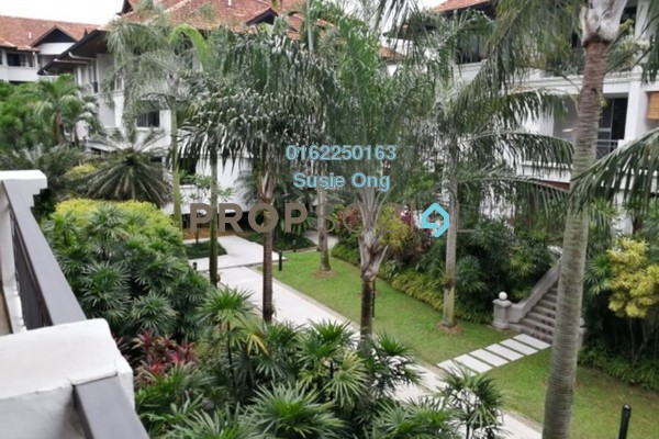 Condominium For Sale in Desa Palma, Ampang Hilir Freehold Fully Furnished 2R/3B 1.25m