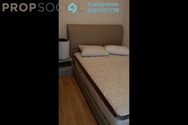 Condominium For Rent in The Orion, KLCC Freehold Fully Furnished 0R/0B 2.8k