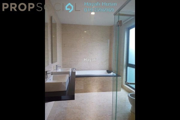 Bungalow For Sale in Bukit Ledang, Damansara Heights Leasehold Semi Furnished 5R/6B 4.98m