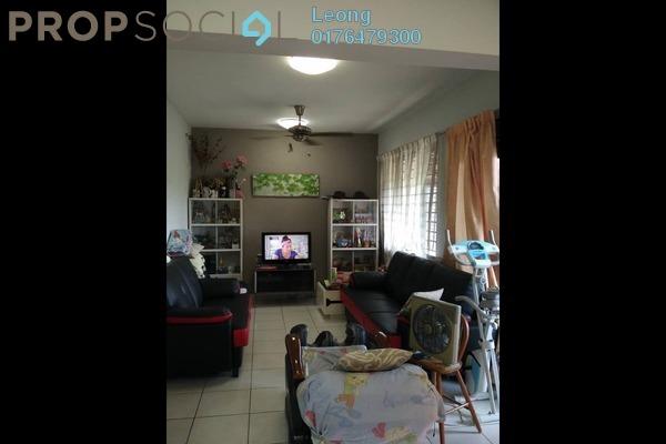 Condominium For Sale in Armanee Condominium, Damansara Damai Freehold Semi Furnished 4R/3B 508k