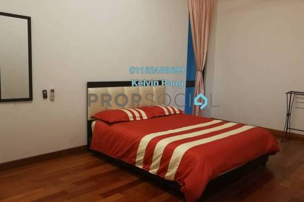 Condominium For Sale in The Light Collection II, The Light Freehold Fully Furnished 4R/3B 1.58m
