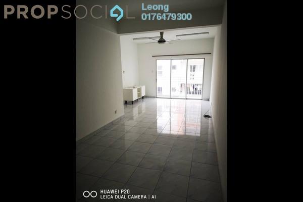 Apartment For Sale in Vista Magna, Kepong Freehold Unfurnished 3R/2B 320k