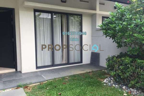 Semi-Detached For Sale in Idamansara, Damansara Heights Freehold Fully Furnished 6R/0B 5.2m