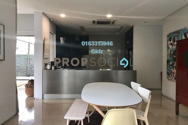 Bungalow For Sale in Damansara Villa, Damansara Heights Freehold Fully Furnished 6R/6B 18.5m