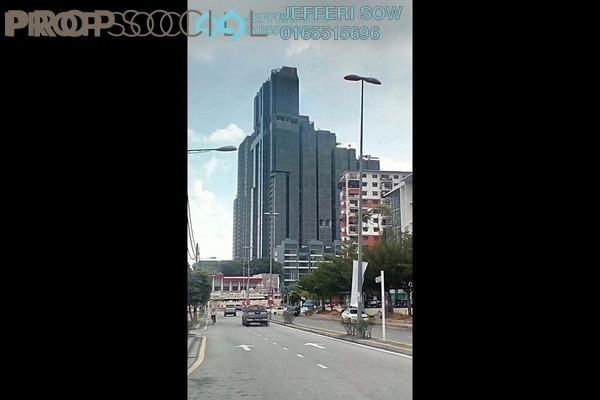 SoHo/Studio For Rent in Icon City, Petaling Jaya Freehold Semi Furnished 0R/2B 1.8k