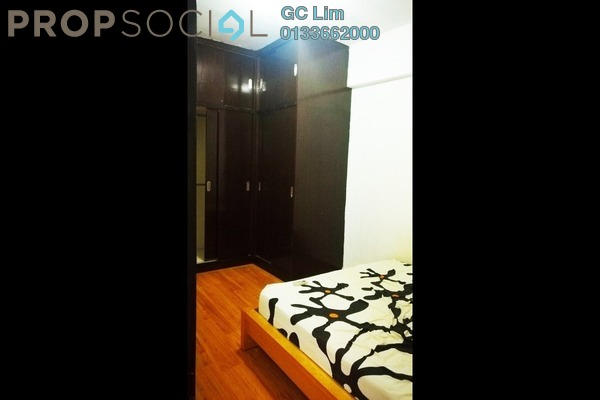Condominium For Sale in Shang Villa, Kelana Jaya Freehold Semi Furnished 4R/2B 588k