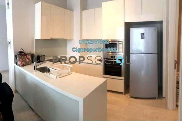Condominium For Rent in Panorama, KLCC Freehold Fully Furnished 2R/2B 6.4k