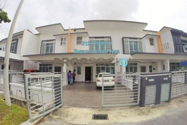 Terrace For Sale in Cherry, HillPark Freehold Unfurnished 4R/3B 530k