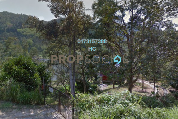Land For Sale in Tras, Raub Freehold Unfurnished 0R/0B 3.82m