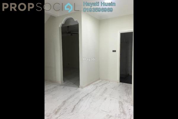 Bungalow For Rent in Kemensah Heights, Kemensah Freehold Semi Furnished 5R/5B 13k