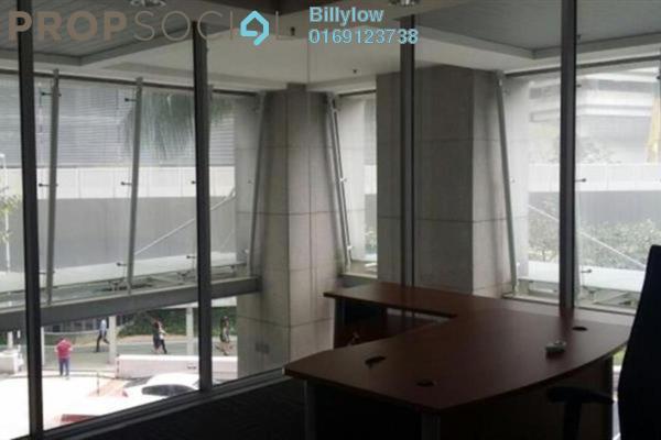 Office For Sale in Plaza Sentral, KL Sentral Freehold Semi Furnished 0R/0B 7.85m