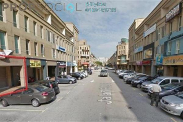 Shop For Rent in The Strand, Kota Damansara Freehold Unfurnished 0R/0B 3.8k