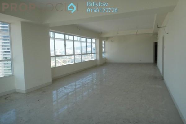 Condominium For Sale in The Plaza Condominium, TTDI Freehold Unfurnished 5R/6B 2.22m