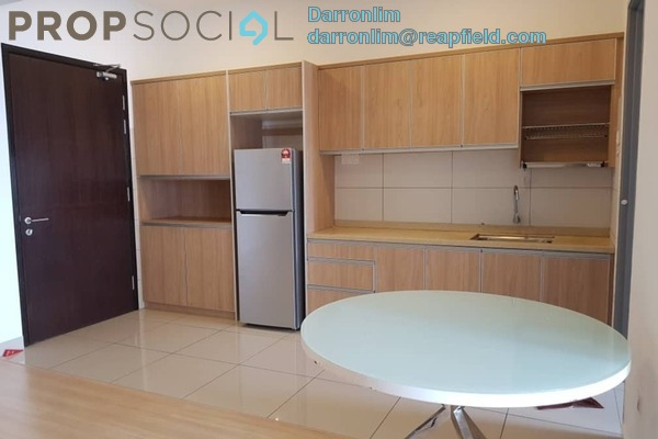 Condominium For Rent in You One, UEP Subang Jaya Freehold Fully Furnished 1R/1B 1.6k