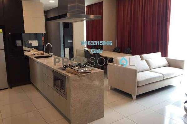 Condominium For Sale in Damansara Uptown, Damansara Utama Freehold Fully Furnished 3R/2B 1.25m