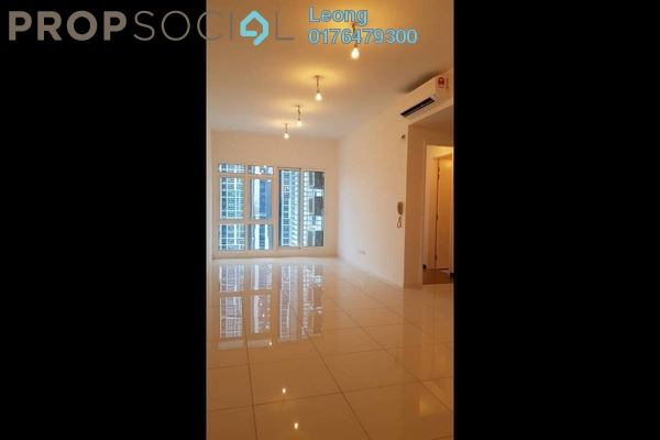 Condominium For Rent in EcoSky, Kuala Lumpur Freehold Semi Furnished 3R/2B 2.1k