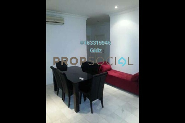 Condominium For Sale in Suria KLCC, KLCC Freehold Fully Furnished 2R/2B 1.35m