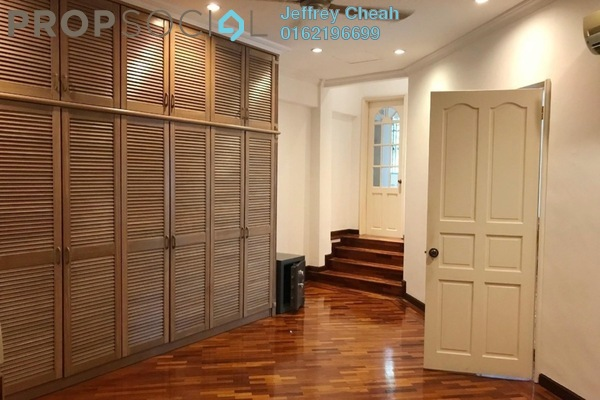 Semi-Detached For Rent in Jelutong Villa, Damansara Heights Freehold Semi Furnished 5R/5B 8k