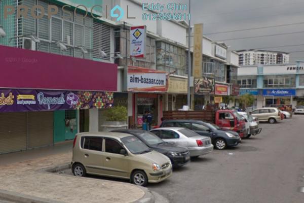 Shop For Sale in Sri Manja Square, PJ South Freehold Unfurnished 0R/0B 1.38m