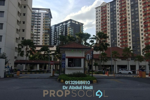 Apartment For Sale in Mines Resort City, Seri Kembangan Freehold Fully Furnished 3R/2B 270k
