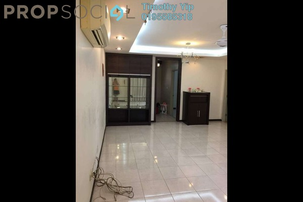 Terrace For Sale in Sunway Cheras, Batu 9 Cheras Freehold Fully Furnished 4R/3B 785k