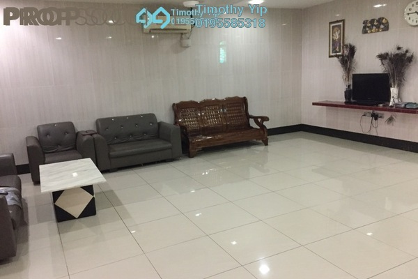Superlink For Sale in Section 1, Petaling Jaya Freehold Semi Furnished 5R/4B 1m