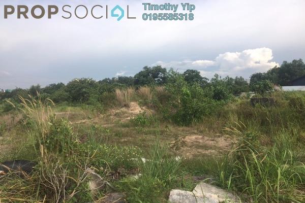 Land For Sale in Reko Sentral, Kajang Freehold Unfurnished 0R/0B 10.9m