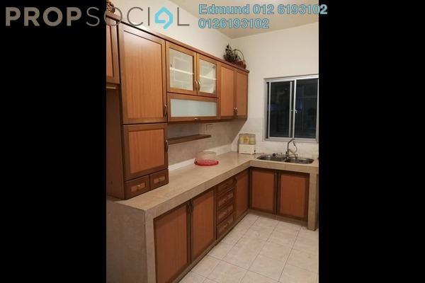 Condominium For Rent in D'Aman Ria, Ara Damansara Freehold Fully Furnished 3R/2B 1.6k