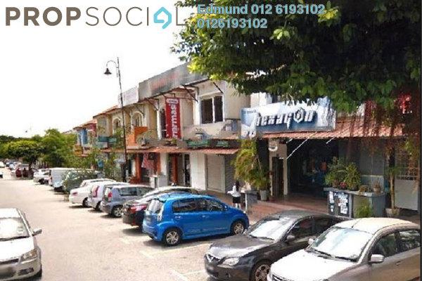 Shop For Rent in Aman Suria Damansara, Petaling Jaya Freehold Unfurnished 0R/0B 6k