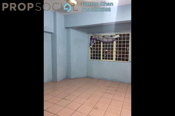 Condominium For Rent in Prisma Perdana, Cheras Freehold Unfurnished 3R/2B 1.1k