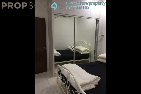 Terrace For Rent in Desaru Utama, Kota Tinggi Freehold Fully Furnished 3R/2B 2.68k