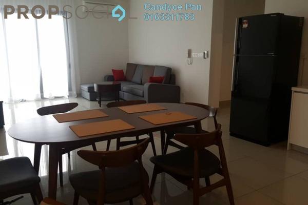 Condominium For Rent in Glomac Centro, Bandar Utama Freehold Fully Furnished 3R/2B 2.4k