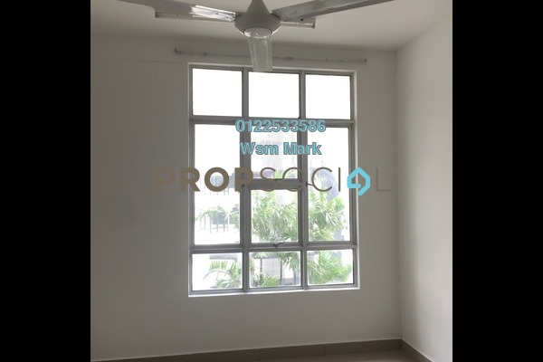 Condominium For Rent in The Arc, Cyberjaya Freehold Semi Furnished 3R/2B 1.3k