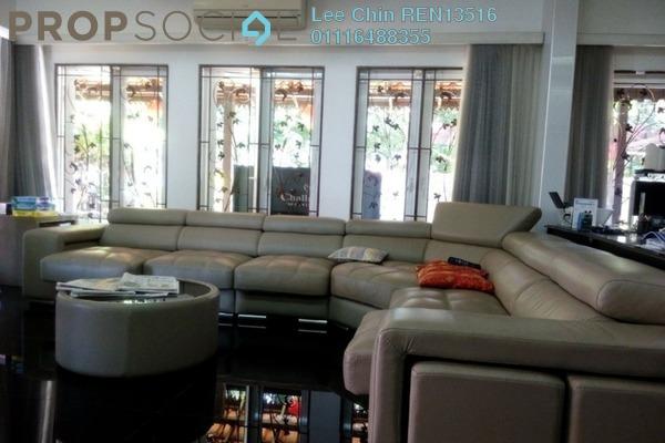 Terrace For Sale in Damai Rasa, Alam Damai Freehold Semi Furnished 6R/5B 1.22m