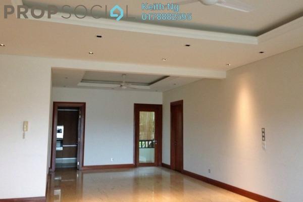 Condominium For Sale in Palmyra, Bangsar Freehold Semi Furnished 5R/5B 4.8m