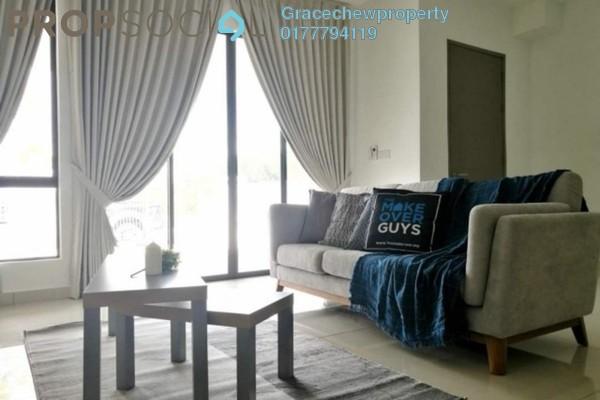 Terrace For Rent in Bandar Botanic, Klang Freehold Fully Furnished 4R/3B 1.68k