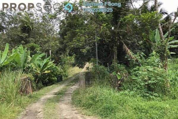 Land For Sale in Taman Hulu Langat Jaya, Batu 9 Cheras Freehold Unfurnished 0R/0B 13m