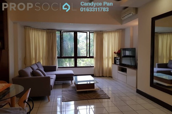 Condominium For Rent in Sri Penaga, Bangsar Freehold Fully Furnished 2R/2B 3.3k