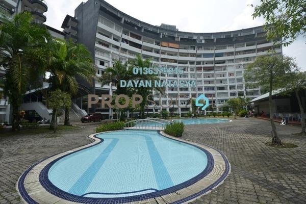 Condominium For Sale in Sinaran Ukay, Bukit Antarabangsa Freehold Semi Furnished 3R/2B 280k