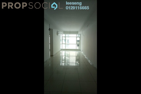 Condominium For Sale in The Centrina, Sungai Besi Freehold Fully Furnished 3R/2B 543k