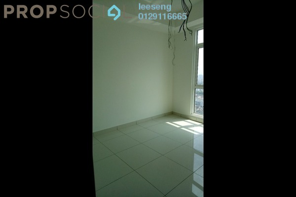 Condominium For Sale in The Court, Sungai Besi Freehold Fully Furnished 3R/2B 527k
